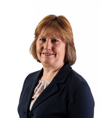 Liz Priddle